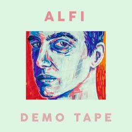"""""""Demo Tape"""" Album art"""